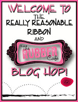 Really Reasonable Ribbon April Blog Hop