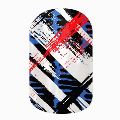 Jamberry July Exclusive Sister Style