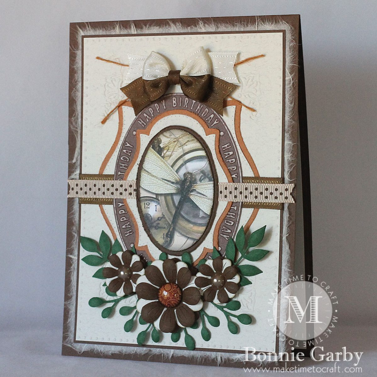 New Vintage Themed Challenge on the Cheery Lynn Designs Blog