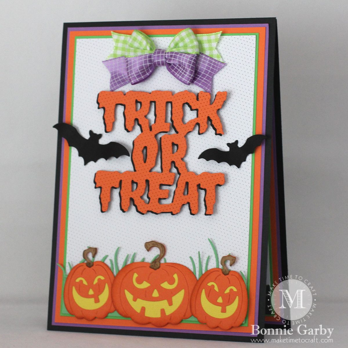 Cheery Lynn Designs Halloween Themed Challenge