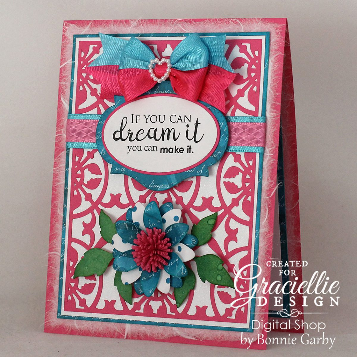 Graciellie Design Inspiration Blog Hop