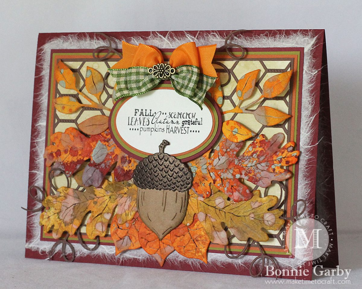 Cheery Lynn Designs Fall/Winter New Release Blog Hop