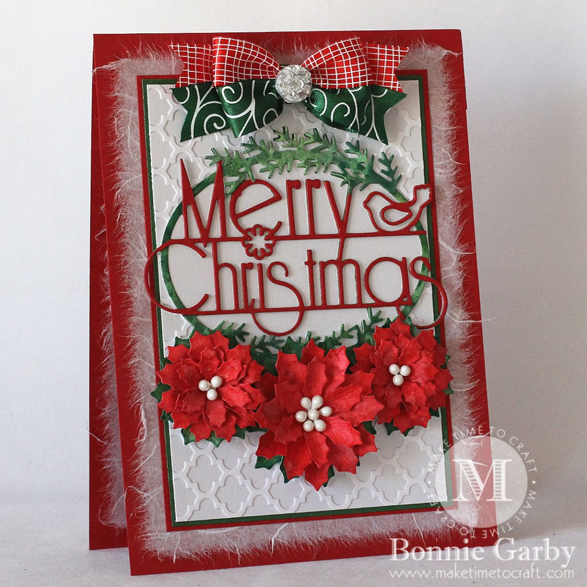 Cheery Lynn Designs 'Baby It's Cold Outside' Blog Hop