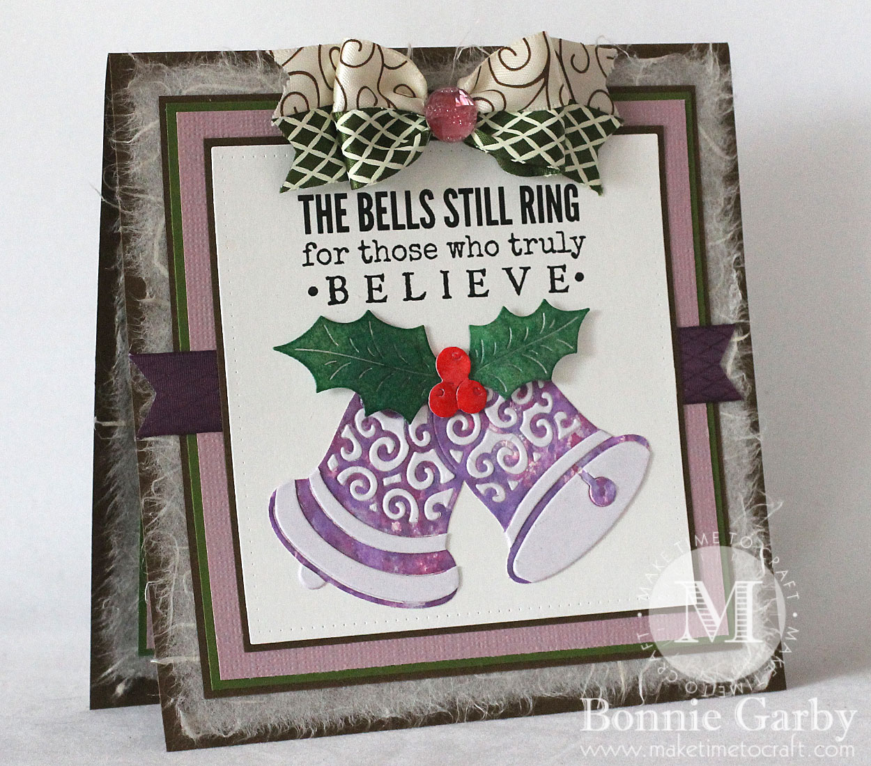 It's just a graphic of Soft The Bell Still Rings for Those Who Truly Believe Printable