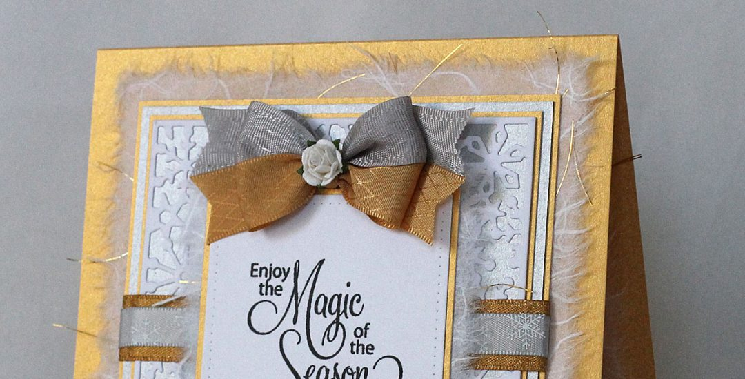 Really Reasonable Ribbon November Blog Hop