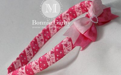 Really Reasonable Ribbon January Blog Hop