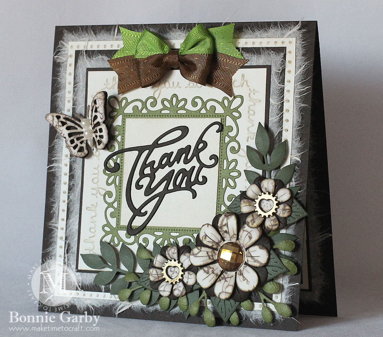 Cheery Lynn Designs March Blog Hop with NEW IOE Embossing Folders and Plates