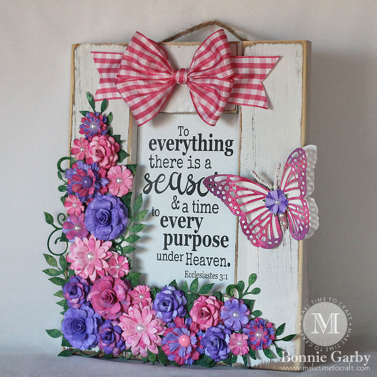 Cheery Lynn Designs Flower Power Blog Hop