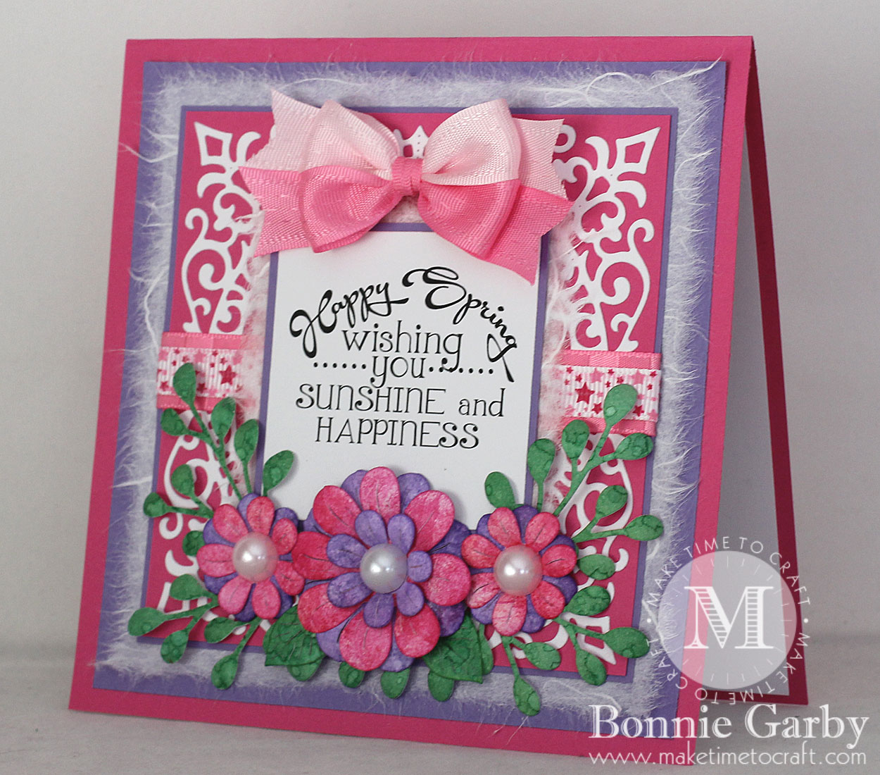 Cheery Lynn Designs 3D Pop Up Dies New Release Blog Hop