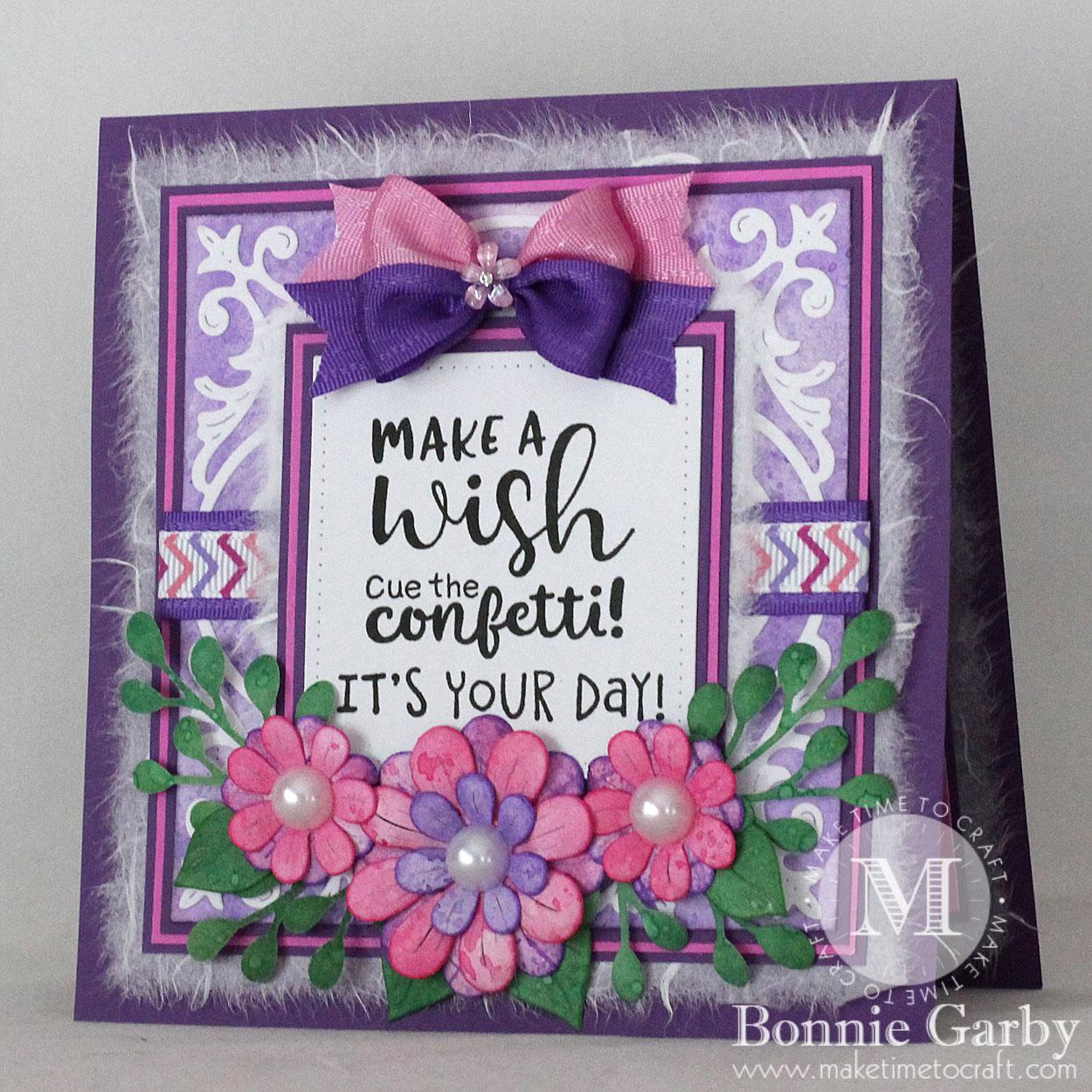 Make a Wish…