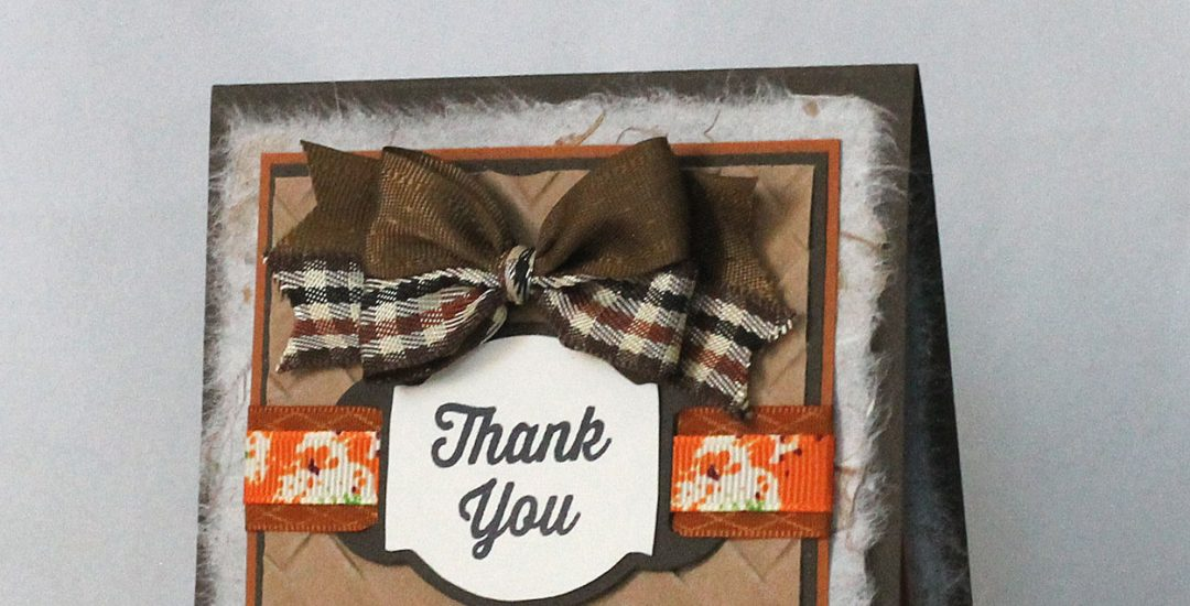 *NEW* August Ribbon Club Assortment from Really Reasonable Ribbon