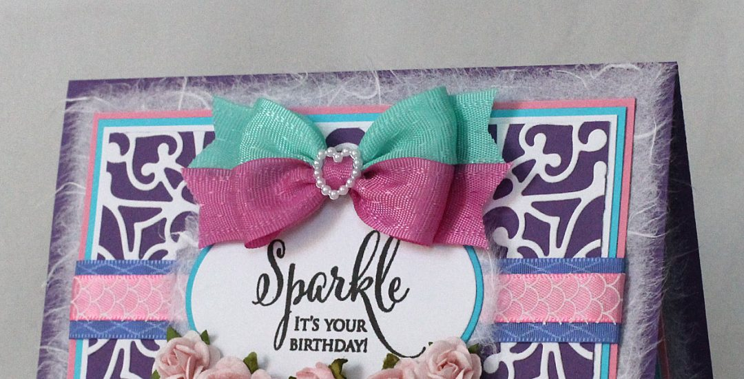 Really Reasonable Ribbon December Blog Hop