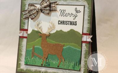 Really Reasonable Ribbon December Blog Hop