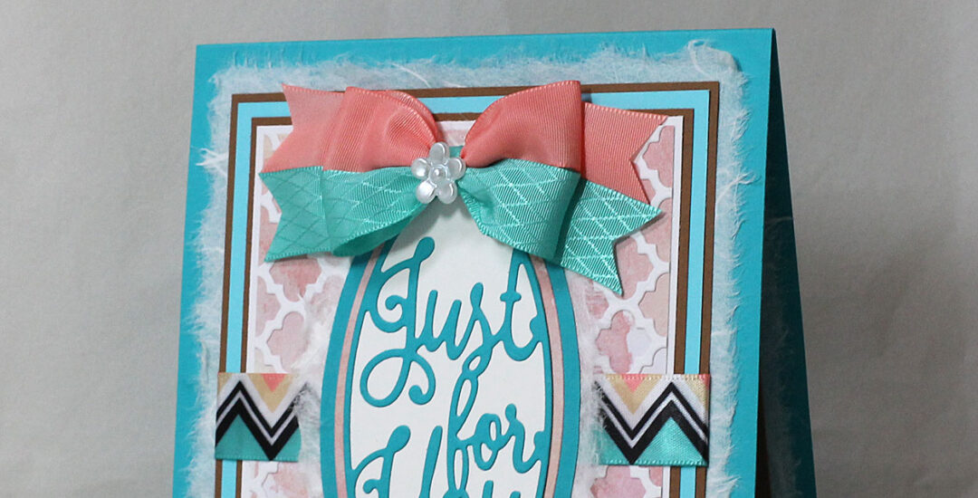 Really Reasonable Ribbon June Blog Hop